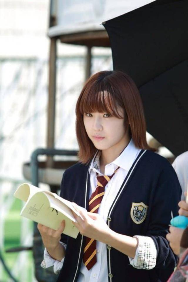 SECRET,Hyosung
