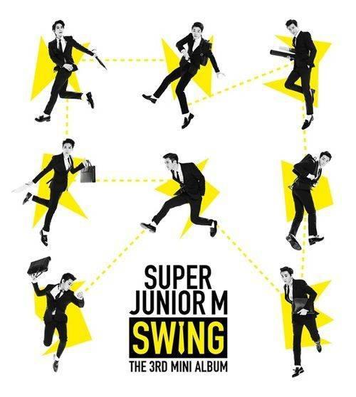 Download link] super junior m swing (korean ver. ) mp3 | ♥ minyoo ♥.