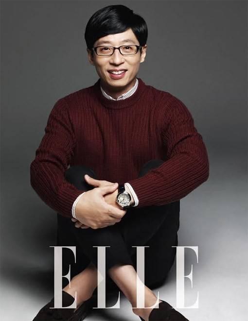 Image result for yoo jae suk