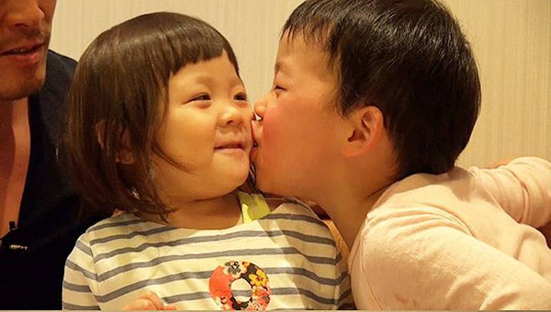 Cha sung hoon dating