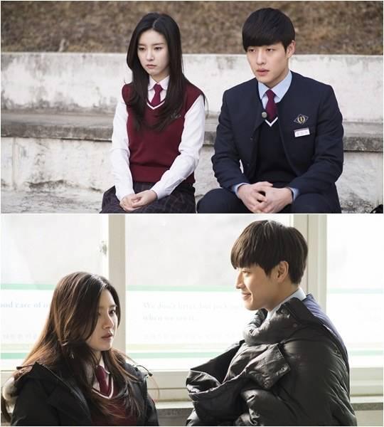 Kim So Eun, Kang Ha Neul