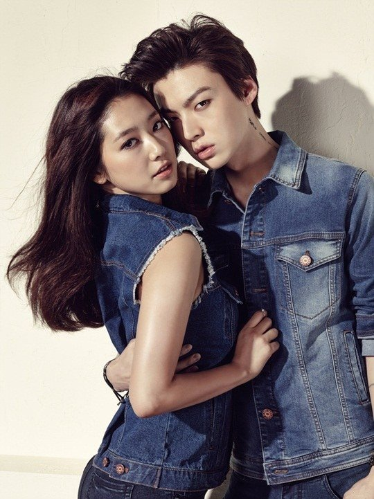 Hot korean model shin ju hee sexy - 3 part 4