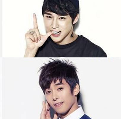 A-JAX,Hyeongkon,Jaehyung,Hyojun,Seungyub