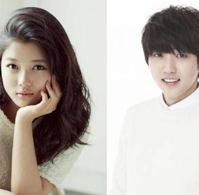 B1A4,Sandeul,kim-yoo-jung