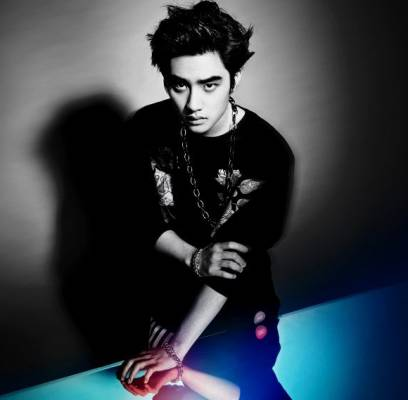 EXO,EXO-K,EXO-M,DO,Lay