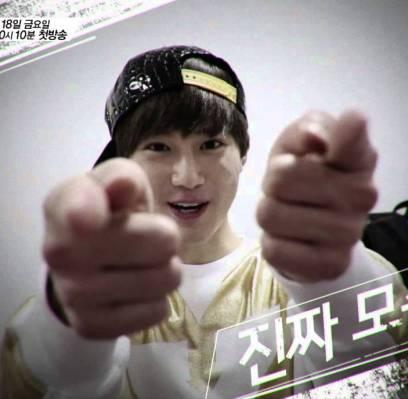 EXO,EXO-K