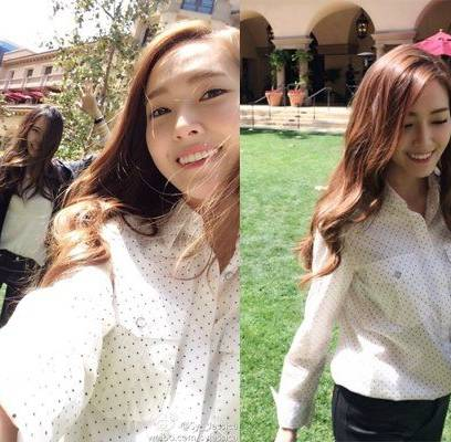 fx,Krystal,Girls-Generation,Jessica