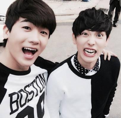Siwan,Hyungsik