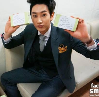 Super-Junior,Eunhyuk