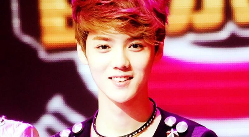 2014 EXO Luhan