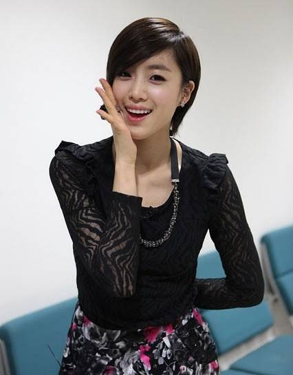 T-ara's Eunjung in talks for new movie 'Doosaboo Begins' | allkpop.