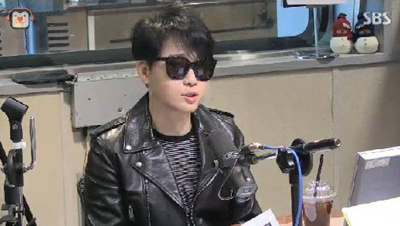 G-Dragon, Lee Seung Hwan