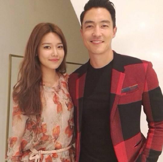 Snsd sooyoung dating jung kyung ho biography 4