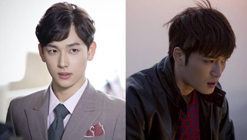 Jaejoong, Siwan
