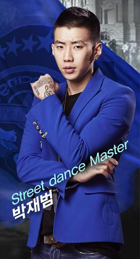 Jay Park To Join The Blue Eye Masters For Season Two Of