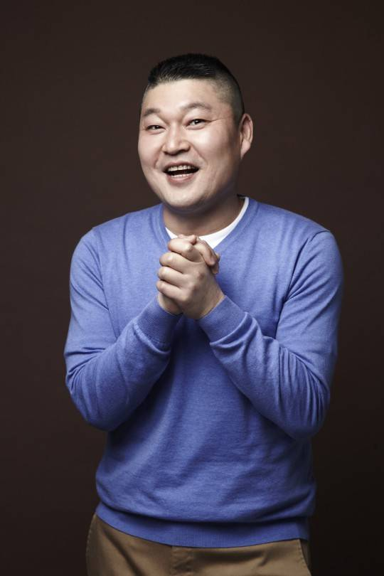 Kang-Ho-Dong