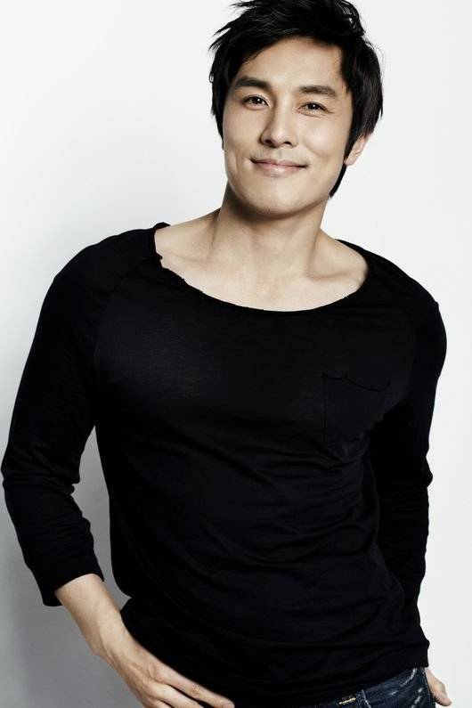Shinhwa,Dongwan