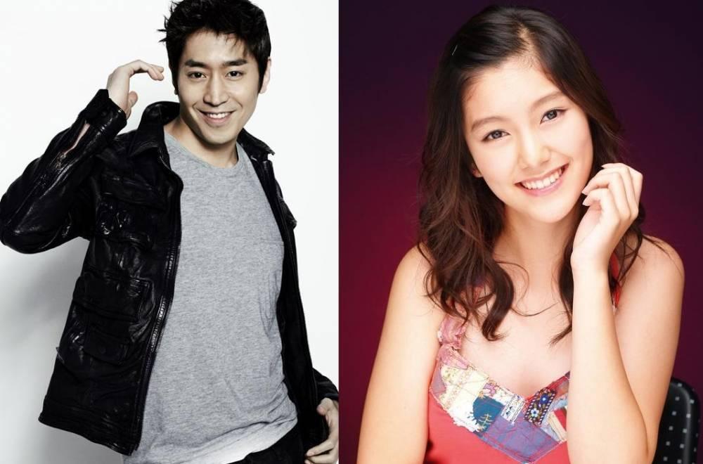 Shinhwa dating rumors