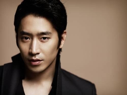 Shinhwa,Eric