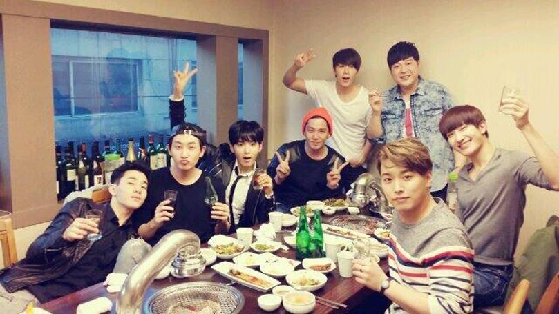 Super Junior, Siwon, Super Junior-M