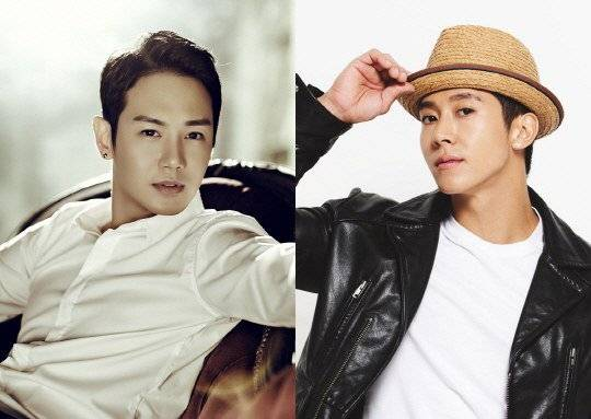 Brian, Hwanhee, Fly to the Sky