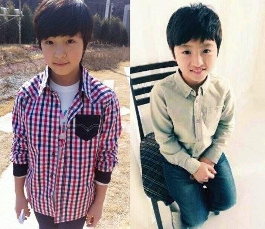 Choi Daniel, Kang Ji Hwan