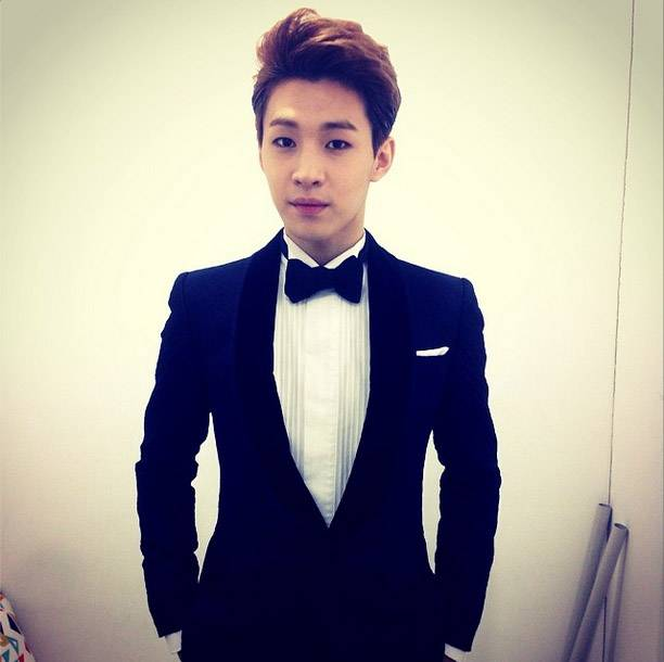 Super Junior-M, Henry