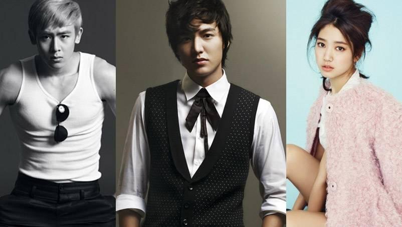 park shin hye and lee min ho dating 2013