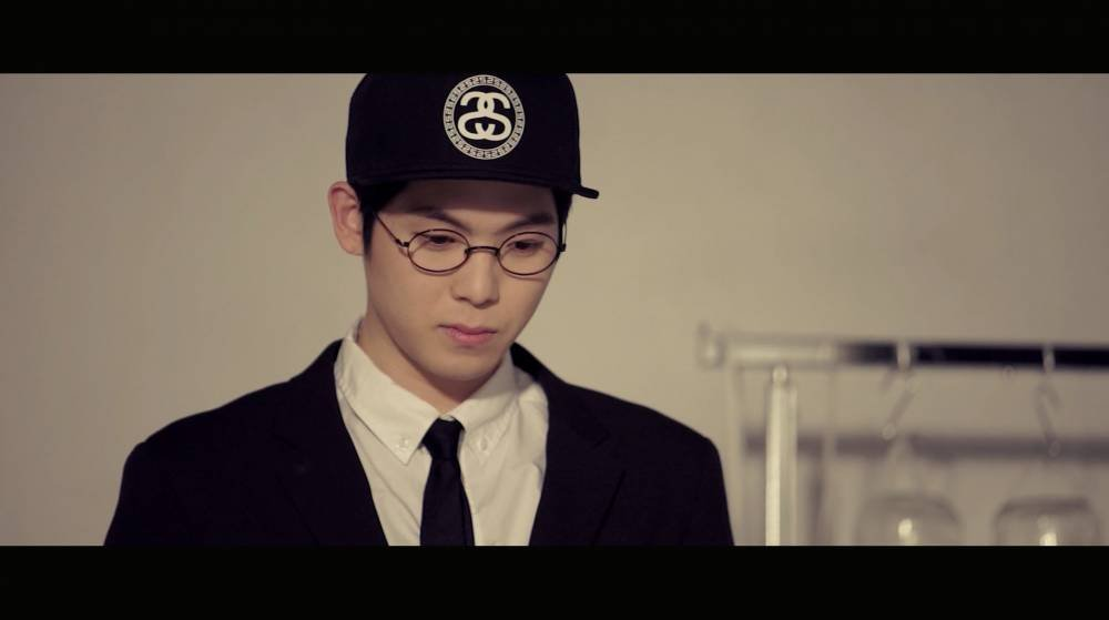 Mad Clown Shares The Real Me In Music Documentary Clip