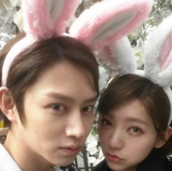 guo xue fu and hee chul dating