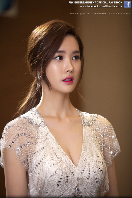 Jang mi in ae the secret rose Part 5 9