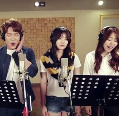 2AM,Changmin,Changmin,melody-day