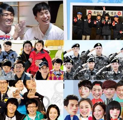 2NE1,Park-Bom,After-School,Nana,EXO,Chanyeol,Super-Junior,ZEA,Hyungsik,KWill,super-junior-m,henry,5urprise,seo-kang-jun