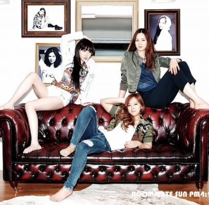 2NE1,Park-Bom,After-School,Nana,EXO,Chanyeol,lee-dong-wook,seo-kang-jun,lee-so-ra,park-min-woo,jo-se-ho,shin-sung-woo,song-ga-yeon,hong-soo-hyun