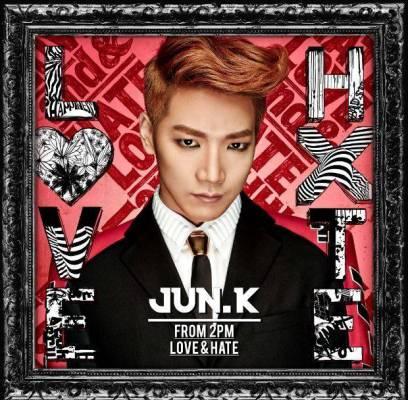 2PM,JunK