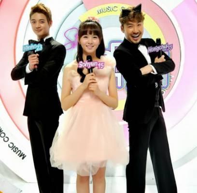 A-Pink,Hyorin,eric-nam,mad-clown,nca,jaurim,lim-chang-jung,urban-zakapa,hong-dae-kwang,melody-day,park-soojin,eddy-kim