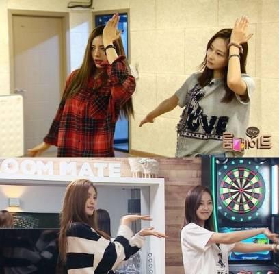 After-School,Nana,Orange-Caramel,hong-soo-hyun