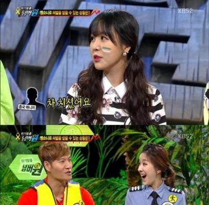 After-School,Raina,Orange-Caramel,Kim-Jong-Kook