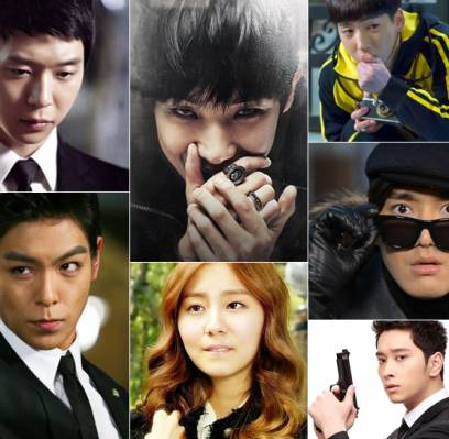 After-School,UEE,B1A4,Baro,Big-Bang,TOP,JYJ,Yoochun,MBLAQ,Lee-Joon,Super-Junior,Siwon,ZEA,Siwan,Kim-Hyun-Joong