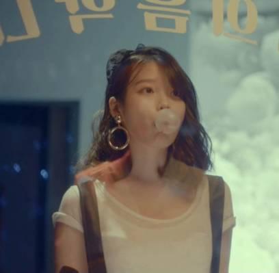 IU,kim-wan-sun