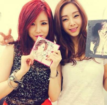 SECRET,Hyosung,GNA