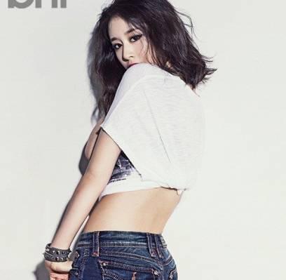 T-ara,Jiyeon