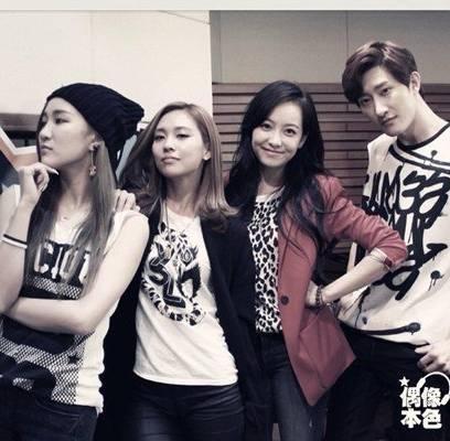 fx,Victoria,song-seung-hun
