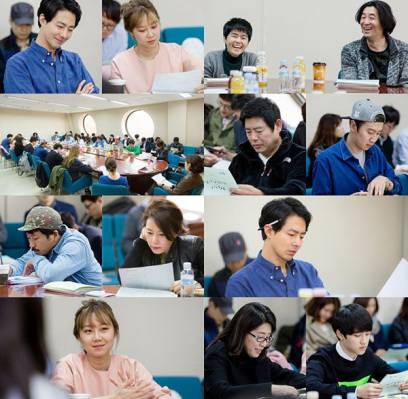 EXO,DO,Lee-Kwang-Soo,jo-in-sung,gong-hyo-jin,sung-dong-il