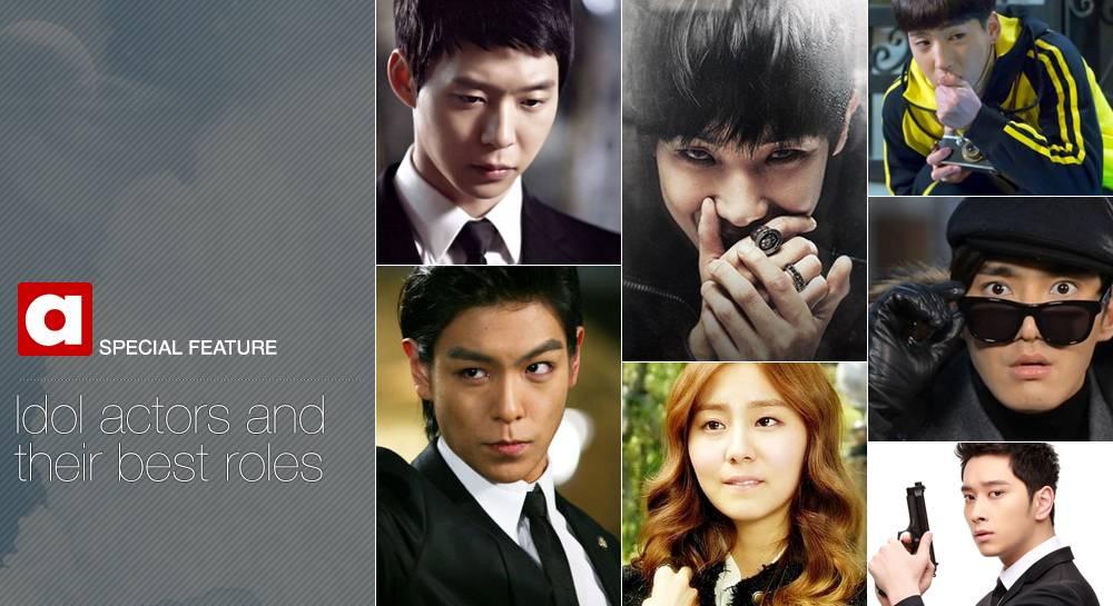 After School, UEE, B1A4, Baro, Big Bang, T.O.P, JYJ, Yoochun, MBLAQ, Lee Joon, Super Junior, Siwon, ZE:A, Siwan, Kim Hyun Joong