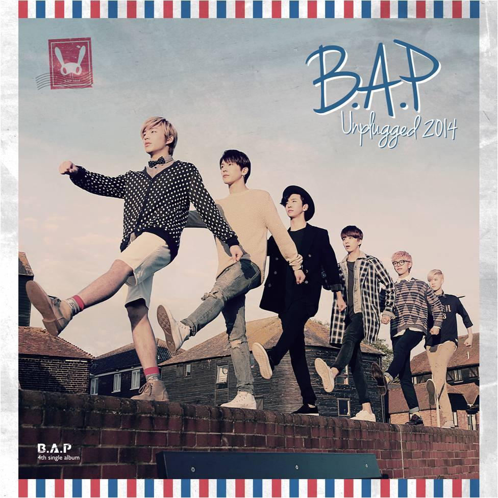 May The 4th Be With You And Also With You: B.A.P To Come Back With 4th Single 'Where Are You? What