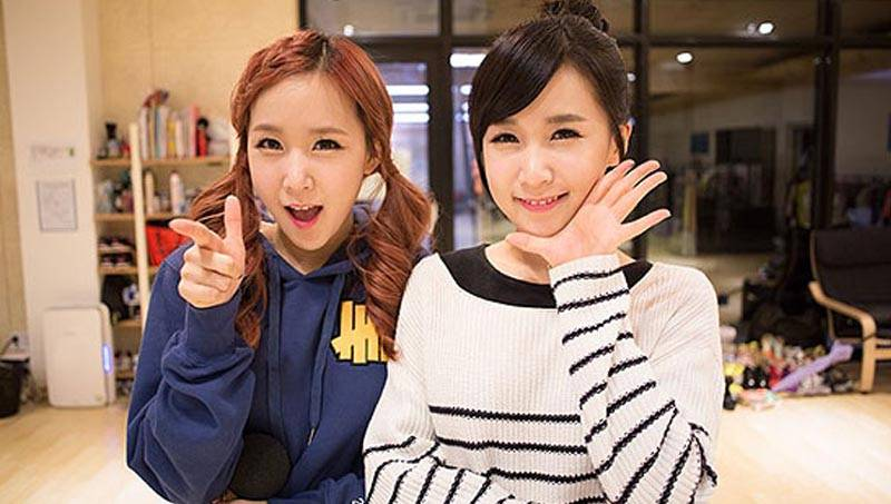 ChoA, Crayon Pop, Way