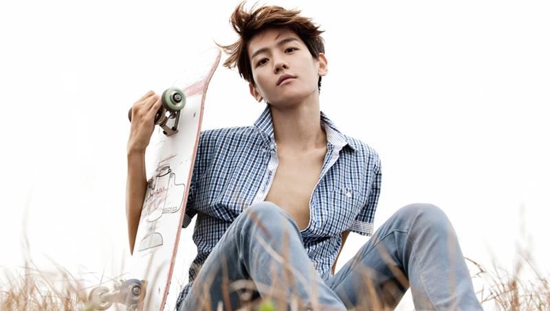 EXO,Baekhyun