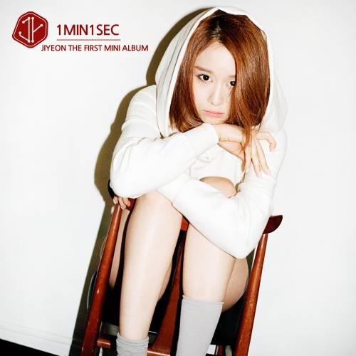 1 min 1 sec jiyeon t-ara sexy love