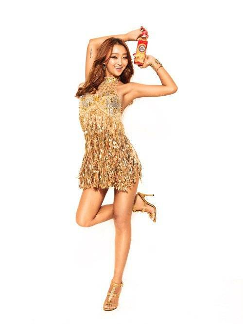 Coca Cola S Mate Tea Brand Release More Pictures Of
